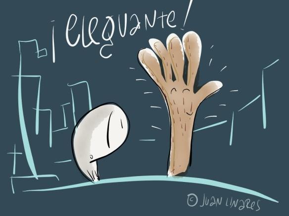 Eleguante