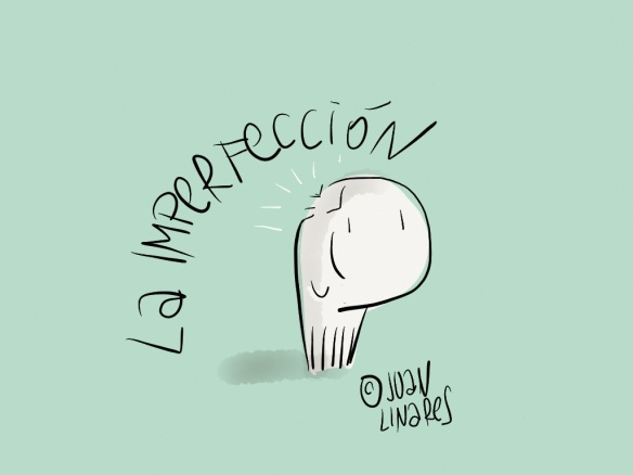 La imperfección