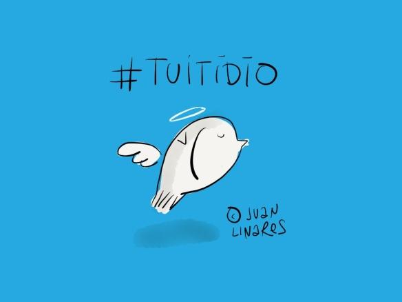 #tuitidio
