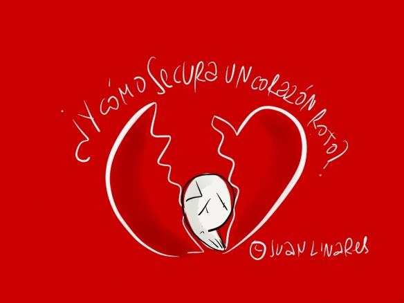 ¿Y cómo se cura un corazón roto?