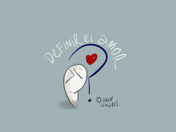 Definir el amor