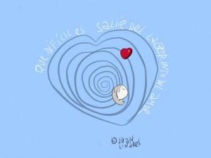 laberinto del amor