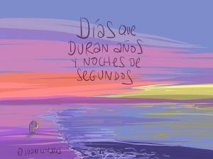 dias segundos